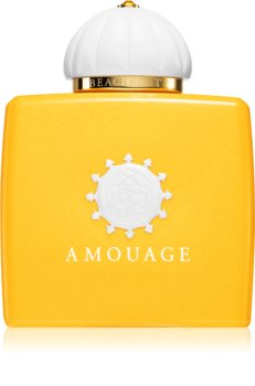 Amouage Beach Hut eau de parfum per donna 100 ml