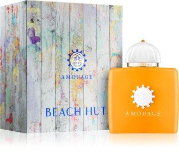 Amouage Beach Hut eau de parfum pour femme 100 ml