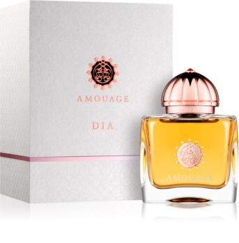 Amouage Dia Perfume Extract for Women 50 ml