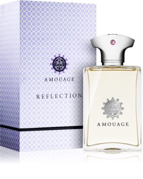 Amouage Reflection eau de parfum para hombre 100 ml