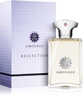 Amouage Reflection eau de parfum pentru barbati 100 ml