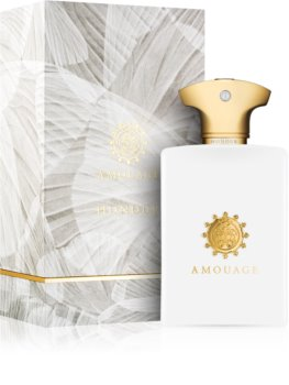 Amouage Honour eau de parfum pentru bărbați 100 ml