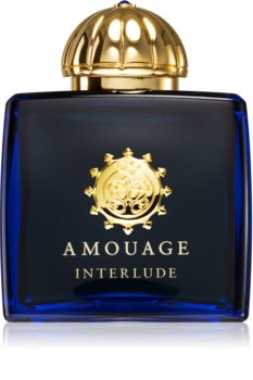 amouage interlude woman woda perfumowana 100 ml