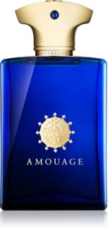Amouage Interlude Eau de Parfum voor Mannen