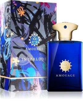 Amouage Interlude Eau de Parfum για άνδρες 100 μλ
