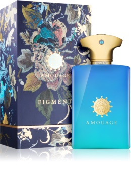Amouage Figment eau de parfum para hombre 100 ml