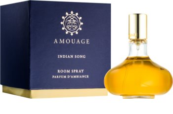 Amouage Indian Song bytový sprej 100 ml