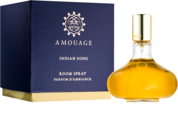 Amouage Indian Song parfum d'ambiance 100 ml
