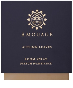 Amouage Autumn Leaves spray pentru camera 100 ml