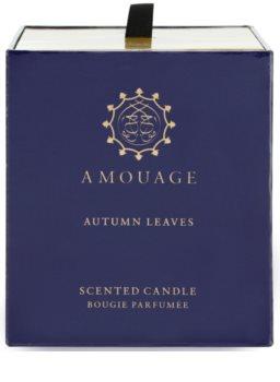 Amouage Autumn Leaves lumanari parfumate  195 g