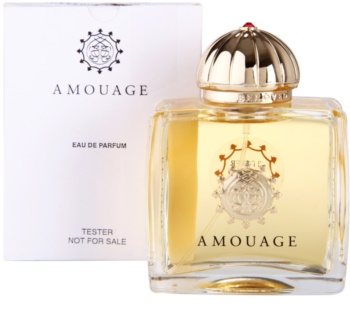 Amouage Beloved Woman eau de parfum teszter nőknek 100 ml