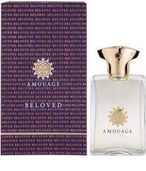 Amouage Beloved Men Parfumovaná voda pre mužov 100 ml