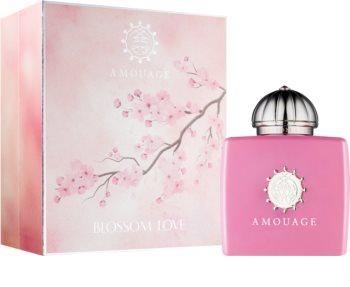 Amouage Blossom Love eau de parfum nőknek 100 ml
