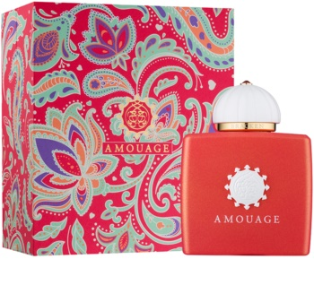 Amouage Bracken Eau de Parfum for Women 100 ml