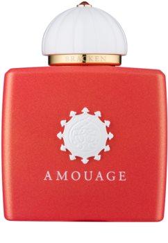 Amouage Bracken eau de parfum per donna 100 ml