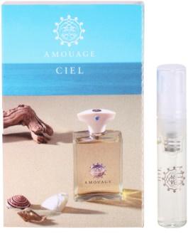 Amouage Ciel eau de parfum pentru barbati 2 ml