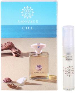 Amouage Ciel eau de parfum pour homme 2 ml