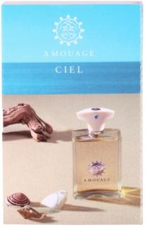 Amouage Ciel eau de parfum férfiaknak 2 ml