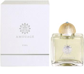 Amouage Ciel parfémovaná voda pro ženy 100 ml