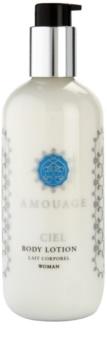 Amouage Ciel mleczko do ciała dla kobiet 300 ml