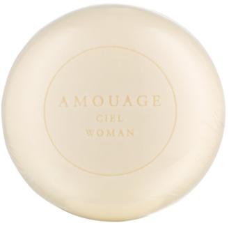 Amouage Ciel mydło perfumowane dla kobiet 150 g