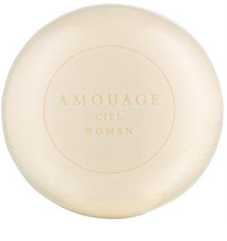 Amouage Ciel savon parfumé pour femme 150 g