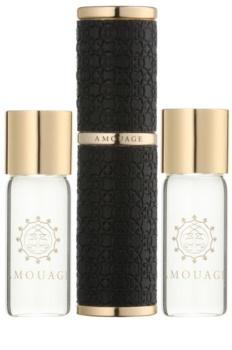 Amouage Dia Eau de Parfum για άνδρες 3 x 10 μλ (1χ Επαναγεμιζόμενο  + 2χ γεμίσεις)