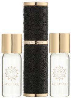 Amouage Dia eau de parfum per uomo 3 x 10 ml (1x ricaricabile + 2x ricariche)