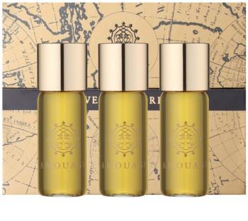 Amouage Dia Eau de Parfum voor Mannen 3 x 10 ml (3x Navulling)