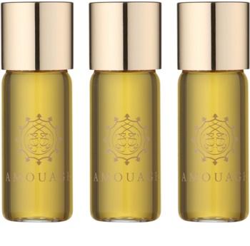 Amouage Dia Parfumovaná voda pre mužov 3 x 10 ml (3 x náplň)