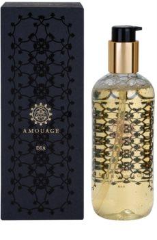 Amouage Dia sprchový gel pro muže 300 ml