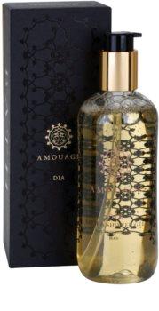 Amouage Dia sprchový gél pre mužov 300 ml