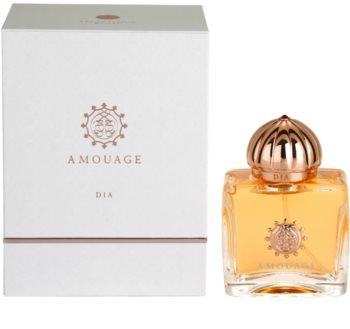 amouage dia woman woda perfumowana 50 ml