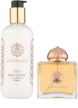 Amouage Dia dárková sada II.