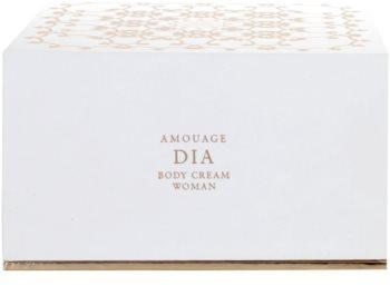 Amouage Dia Bodycrème voor Vrouwen  200 ml