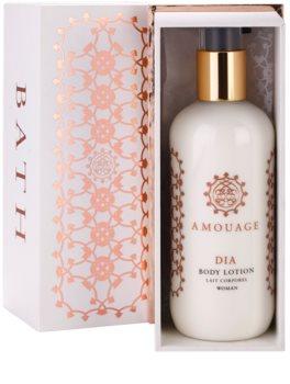 Amouage Dia Bodylotion  voor Vrouwen  300 ml