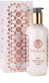 Amouage Dia тоалетно мляко за тяло за жени 300 мл.