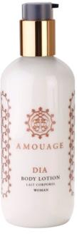 Amouage Dia Body lotion für Damen 300 ml