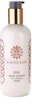 Amouage Dia losjon za telo za ženske 300 ml