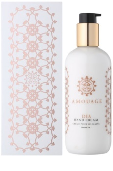 Amouage Dia Handcreme Damen 300 ml