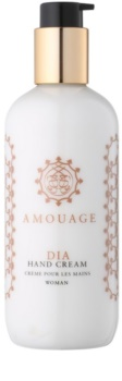 Amouage Dia Handcreme für Damen 300 ml