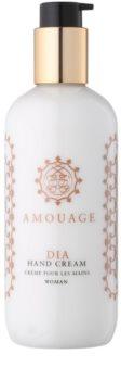 Amouage Dia Handcrème  voor Vrouwen  300 ml