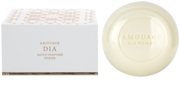 Amouage Dia savon parfumé pour femme 150 g