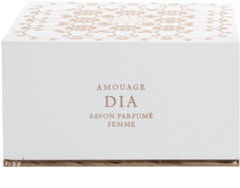 Amouage Dia jabón perfumado para mujer 150 g