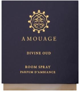 Amouage Divine Oud spray pentru camera 100 ml