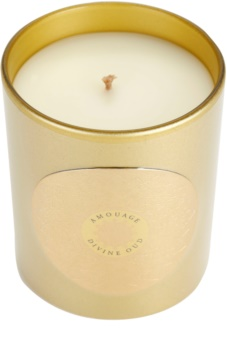 Amouage Divine Oud lumanari parfumate  195 g