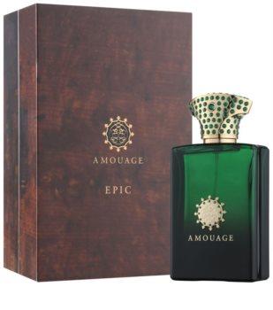 Amouage Epic parfumska voda za moške 100 ml Limitirana edicija