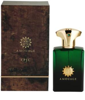 Amouage Epic eau de parfum voor Mannen  50 ml