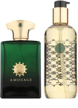 Amouage Epic σετ δώρου I.