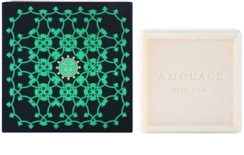Amouage Epic Parfümierte Seife  für Herren 150 g